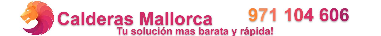 Calderas Mallorca